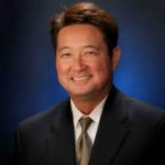 Lincoln Ashida, corporation counsel for Hawaii County. Photo courtesy of Facebook.