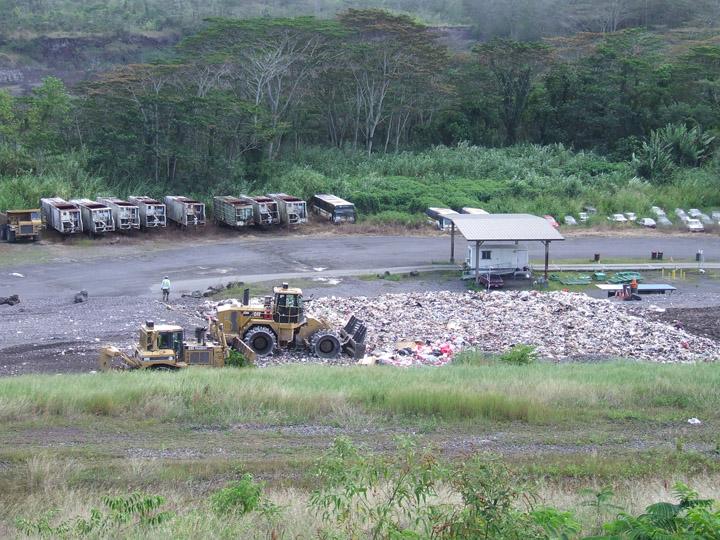 Hilo Landfill