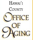 County Office of Aging Logo