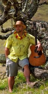 Concert Uncle Roberts Big Island Hawaii