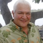 Resort management veteran Paul Horner joined the Big Island Visitors Bureau's marketing team. Photo courtesy: Big Island Visitors Bureau