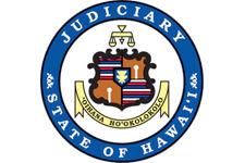 State of Hawaii Judiciary logo
