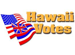 hawaii votes elections