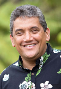 Kenoi Shuffles Cabinet Members; Kanuha Back at Planning