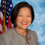 US Sen. Mazie Hirono. Courtesy photo.