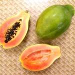 DOH: Hawai'i-Grown Papayas Safe