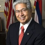 Condolence Book Available for Signing in Honor of Late Sen. Akaka