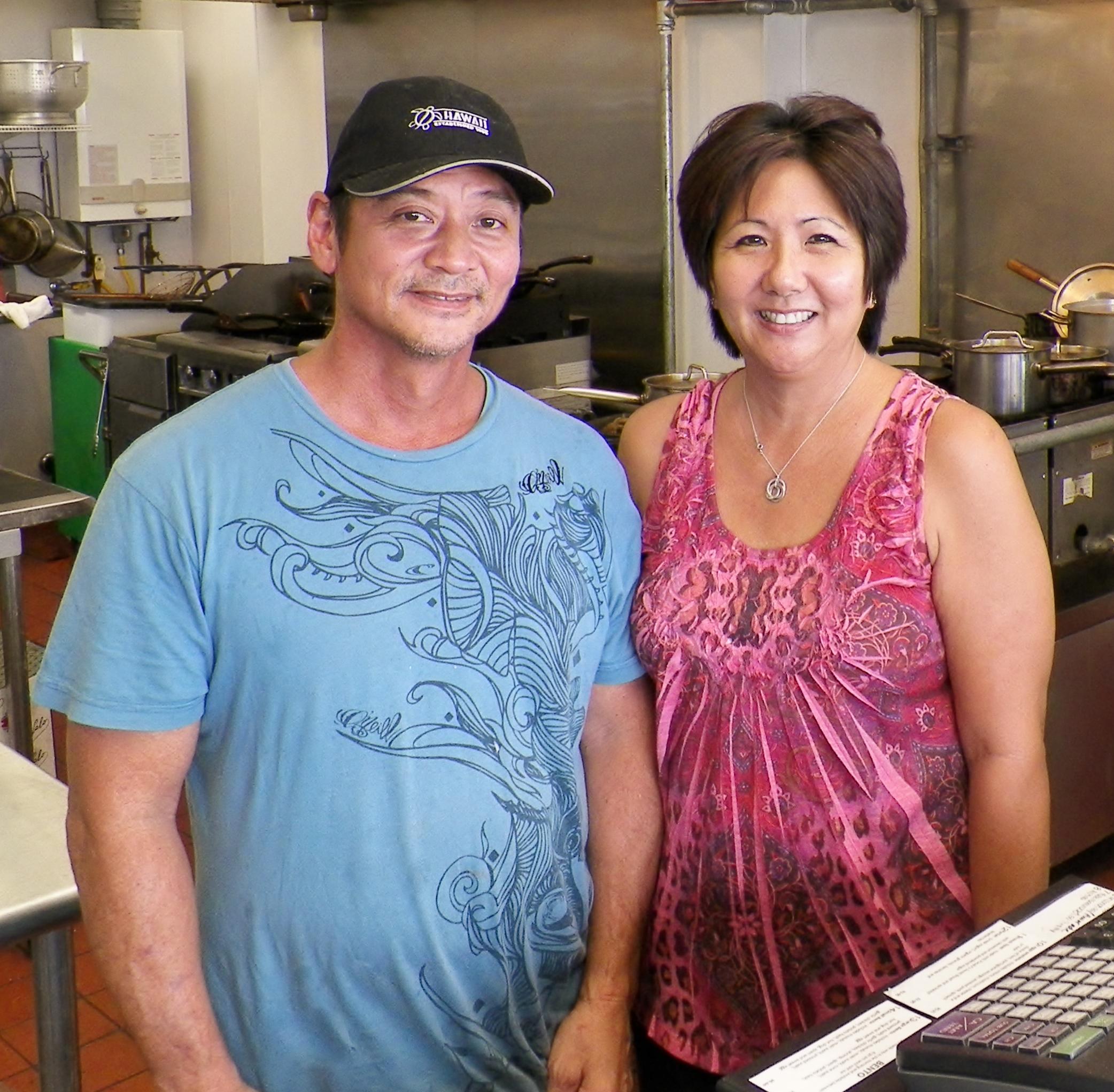 Cousins Seafood and Bento Making a Splash | Big Island Now