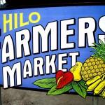Hilo Farmers Market Must Remove Tarps & Tents