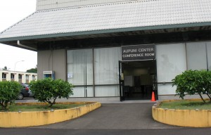 Saturday's meeting will be held at the Aupuni Center conference room at the corner of Pauahi and Aupuni streets. File photo.