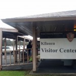 Kīlauea Visitor Center Auditorium to Close Thursday & Friday