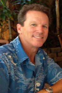 Chuck Bergson, CEO Pacific Media. PMG photo.