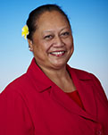 Rep. Faye Hanohano. House of Representatives photo.