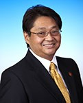 Rep. Mark Nakashima. Courtesy photo.