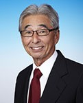 Rep. Clift Tsuji. Courtesy photo.