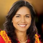 US Rep. Tulsi Gabbard. Courtesy photo.