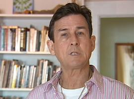 Roger Christie. Photo courtesy Big Island Video News.