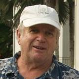 Jim Albertini, founder of the Malu 'Aina Center for Non-Violent Education and Action in Kurtistown. Courtesy photo.