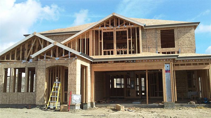 Bill Stiffening Owner Builder Requirements Also Passes