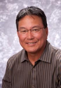 Wayne Higaki. Courtesy photo.