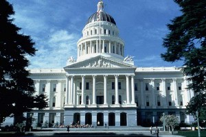 California lawmakers are the highest-paid in the nation.