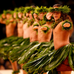 2018 Merrie Monarch Festival Participating Hālau