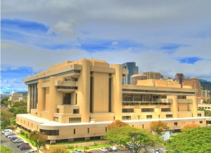 The US Attorneys office, district of Hawaii. Image courtesy.