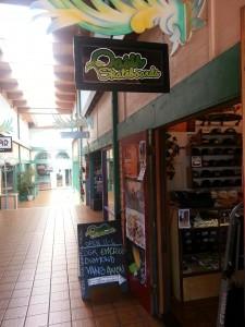 Oasis Skateshop in Hilo has opened a sister store in Kona. Photo courtesy of Oasis Skateshop.