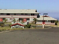 The Ke Kumu Ekolu affordable housing project in Waikoloa. Hawaii Public Housing Authority photo.