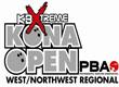 Kona Open Logo