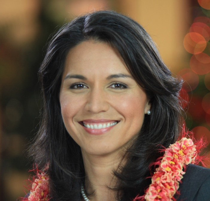 Gabbard to Speak at UHH Commencement on May 11