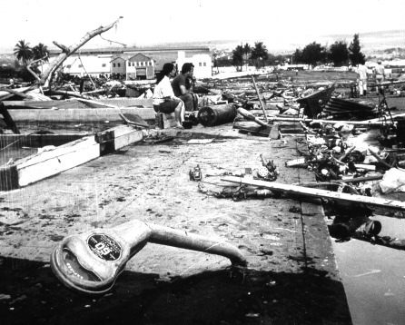 BLOG: Wednesday is Anniversary of Devastating 1960 Earthquake