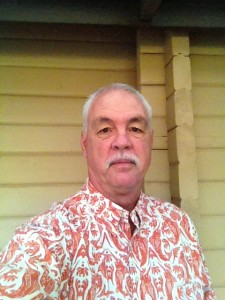 Hualalai Academy announced that John Colson will lead the school starting this July.  Photo courtesy of Hualalai Academy.