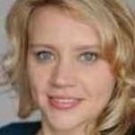 """Saturday Night Live"" actress Kate McKinnon. Courtesy photo."