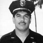 Officer Kenneth Keliipio. HPD photo.