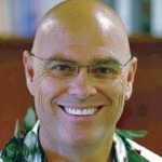 University of Hawaii at Hilo Athletic Director Dexter Irvin. Courtesy photo.