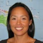 Dr. Sarah Park, state epidemiologist. DOH photo.