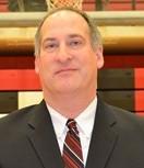 Former Saint Martin's coach Keith Cooper. Courtesy photo.