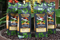 Mountain Thunder Coffee Plantation won gold for the second straight year an an international coffee competition in Canada. Photo Credit: Mountain Thunder.