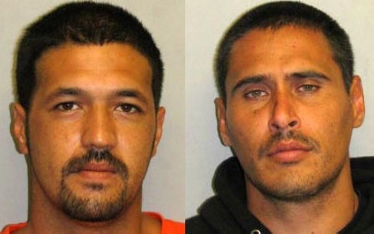 Hilo Men Accused of Trying to Run Truck Off Road