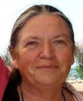 Councilwoman Margaret Wille. Courtesy photo.