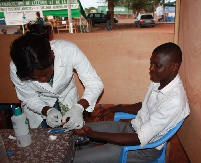 WHO Declares Sunday World Hepatitis Day