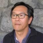 Paul Okubo. USGS photo.