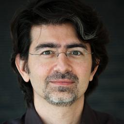 Ebay founder Pierre Omidyar. Courtesy image.