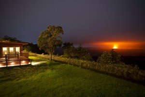 Volcano-House-exterior-night