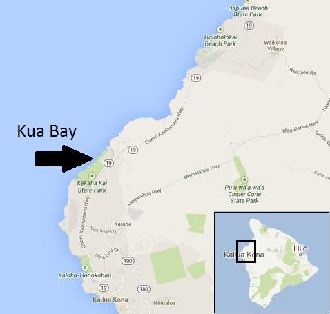 UPDATE Kona Drowning Victim Identified  Big Island Now