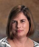 Dr. Kristine McCoy, director of the Hawaii Island Family Medicine Residency program.