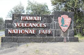 Shutdown Closes Isle's Biggest Attraction, Hawai`i Volcanoes