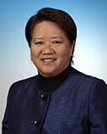 Kauai Rep. Dee Morikawa. House of Representatives photo.