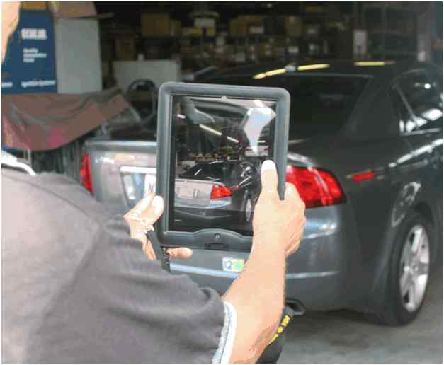 Hawaii Safety Inspection >> New Vehicle Safety Inspections Start Friday Big Island Now